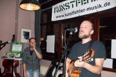 15-Kunstfehler-Musik-Crossover-Rock-Rap-Koblenz-Band-Duo-Liedermacher-Punkrap