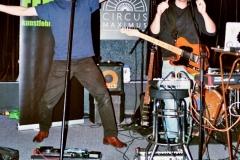 7-kunstfehler-live-musik-konzert-duo-band-show-koblenz-circus-maximus-eine-millionen-gegen-rechts-punkrap