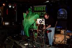 8-kunstfehler-live-musik-konzert-duo-band-show-koblenz-circus-maximus-eine-millionen-gegen-rechts-alien