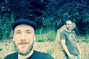Kunstfehler-Musik-Koblenz-CD-Album-Kontakt-Releaseparty-Rock-Rap-Band-Duo