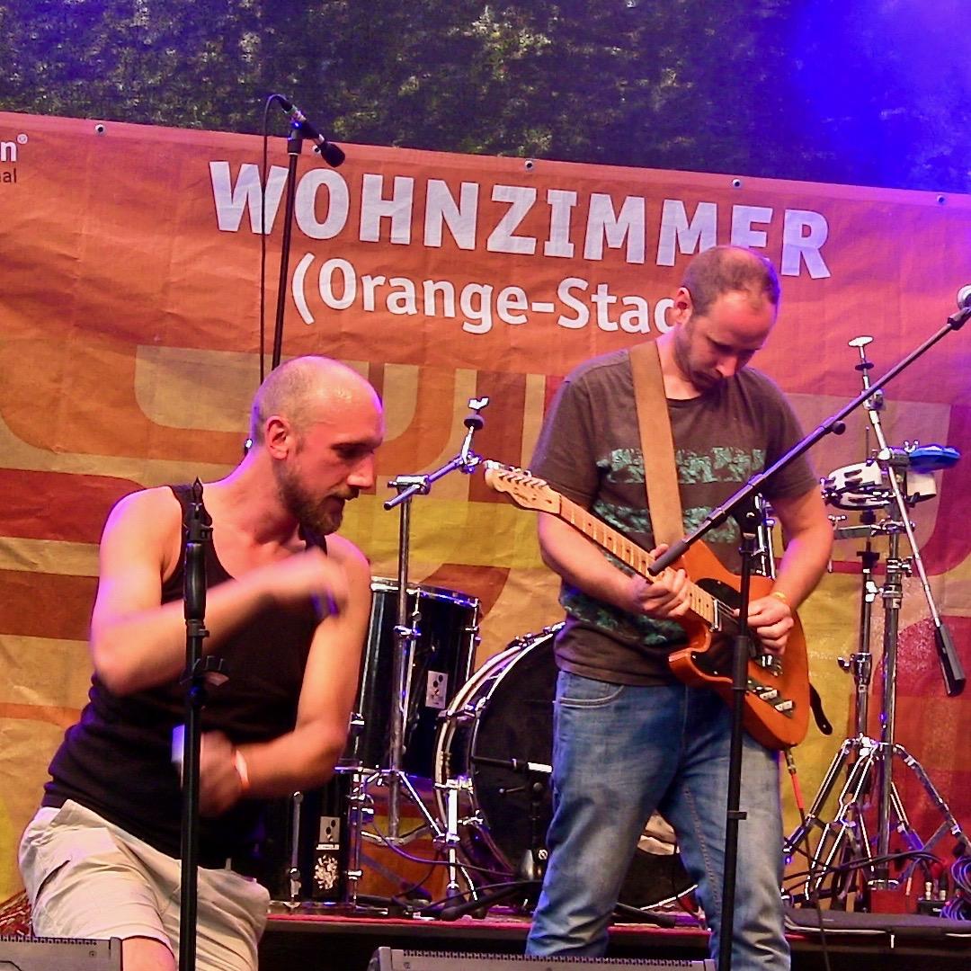 Live Musik Koblenz