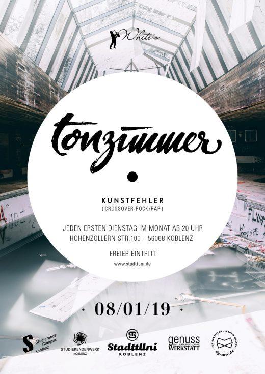 kunstfehler-tonzimmer-55-whites-koblenz-musik-live-konzert-marvin-walter-der-gestalter-hohenzollernstraße-duo-band-raprock-gig-konzert-livemusik-kneipe-statdtuni ev- 2019