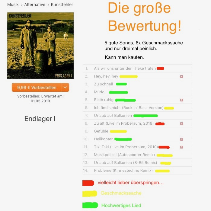 29-Bewertung-Endlager-Kunstfehler-Musik